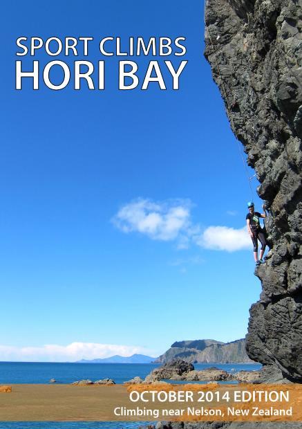 Sport Climbs - Hori Bay